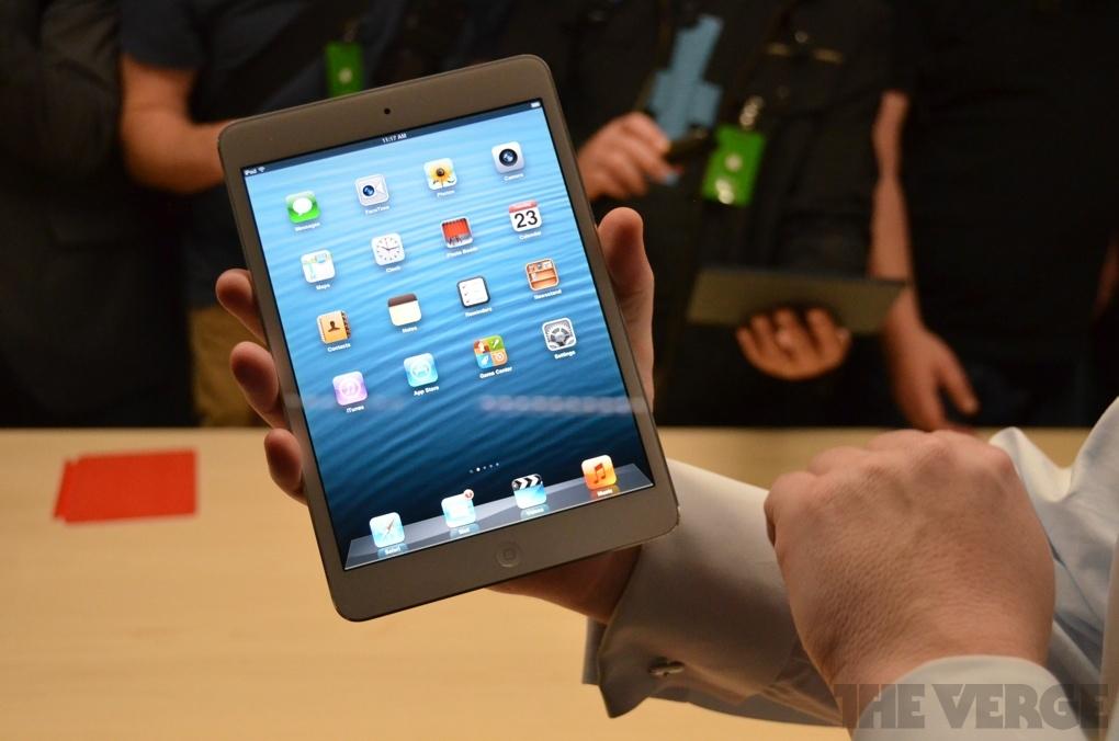 iPad Mini 17