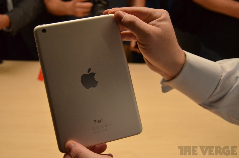 iPad Mini 19