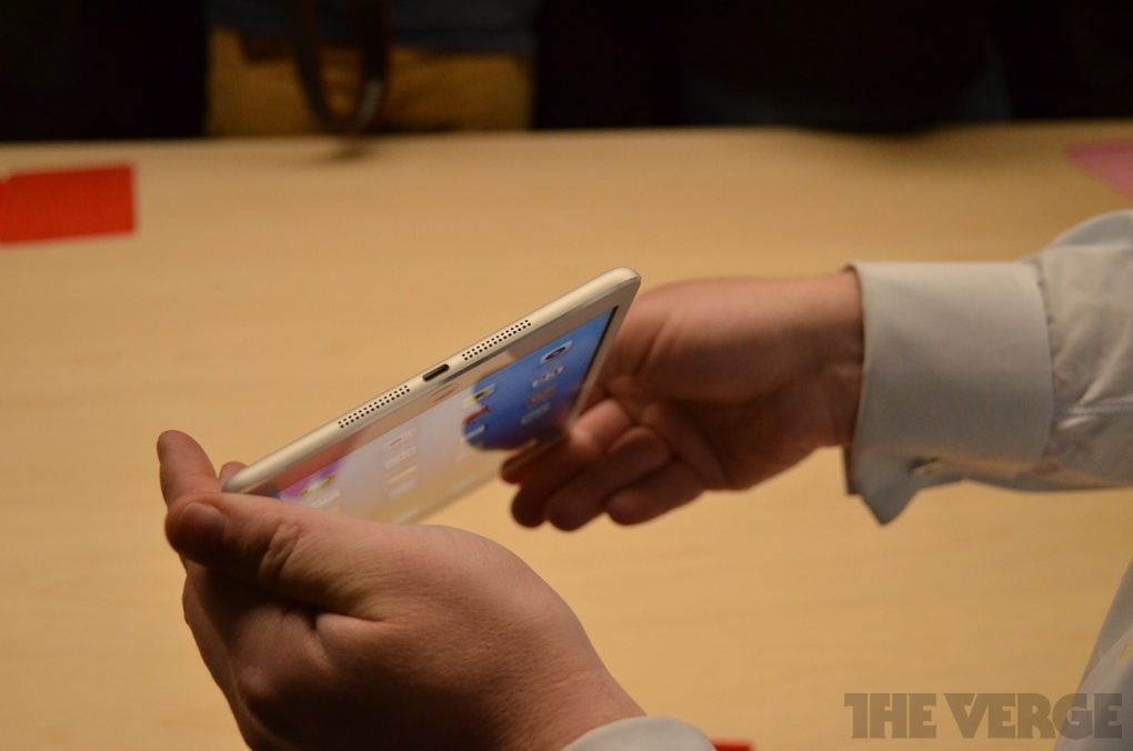 iPad Mini 22