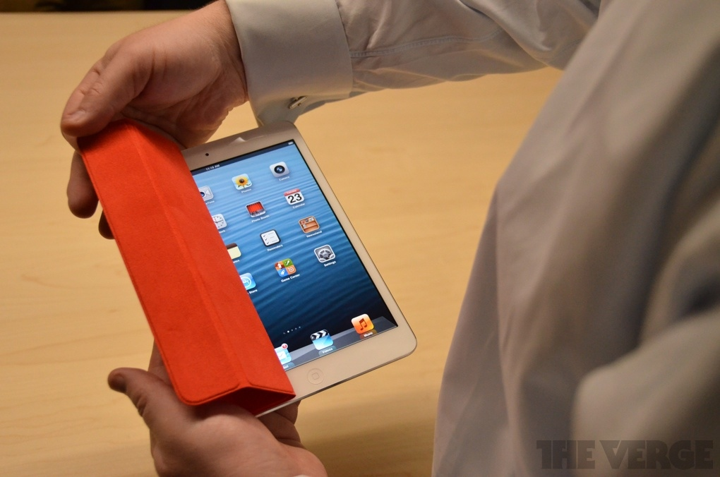 iPad Mini 25