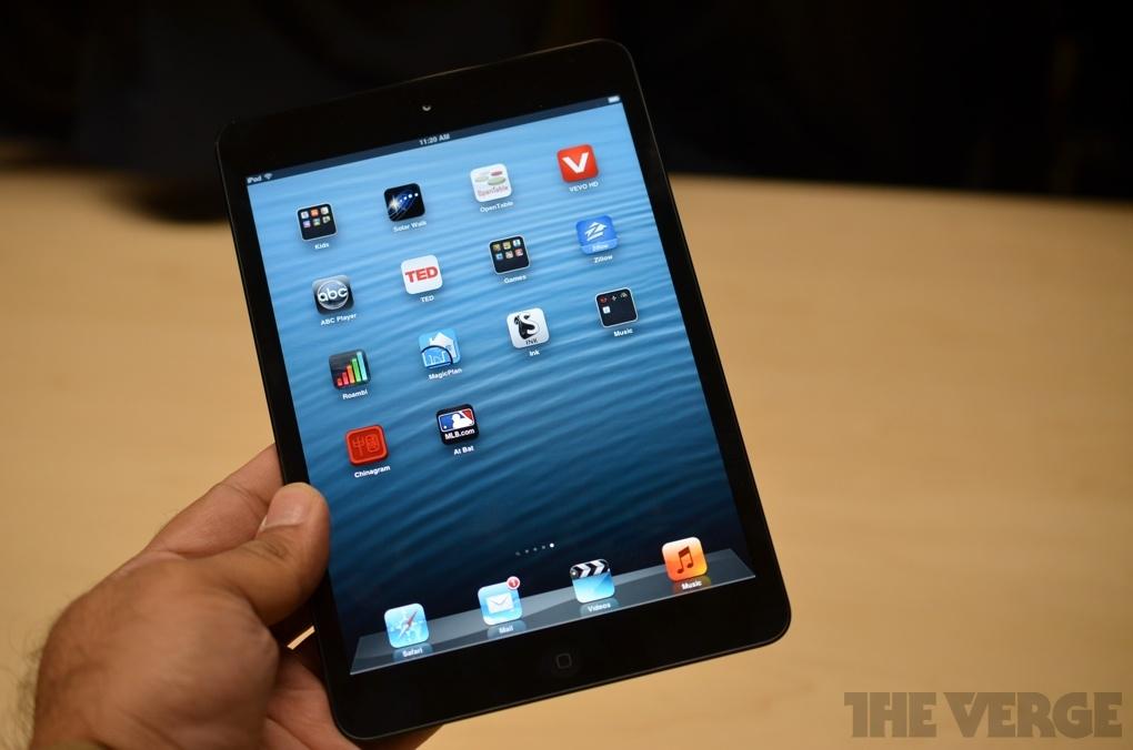 iPad Mini 26