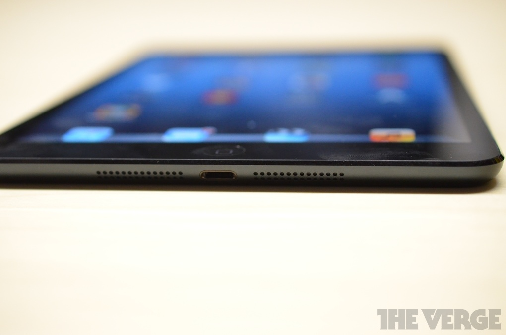 iPad Mini 30