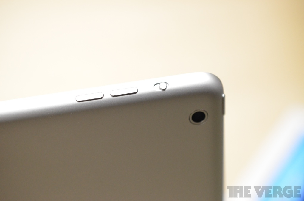 iPad Mini 36