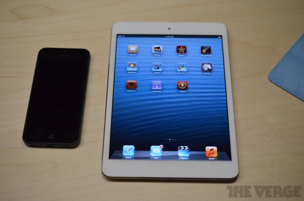 iPad Mini 40