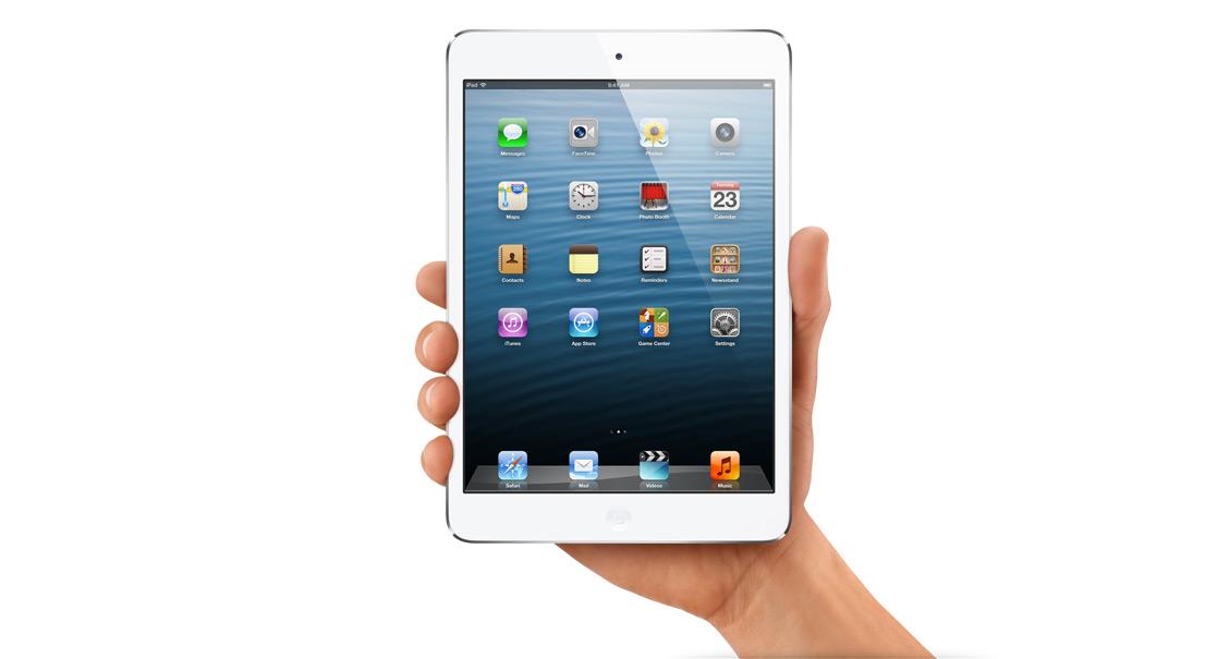 iPad Mini 41