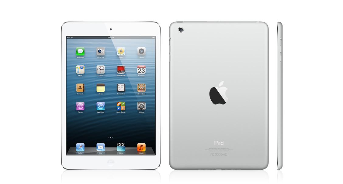 iPad Mini 42