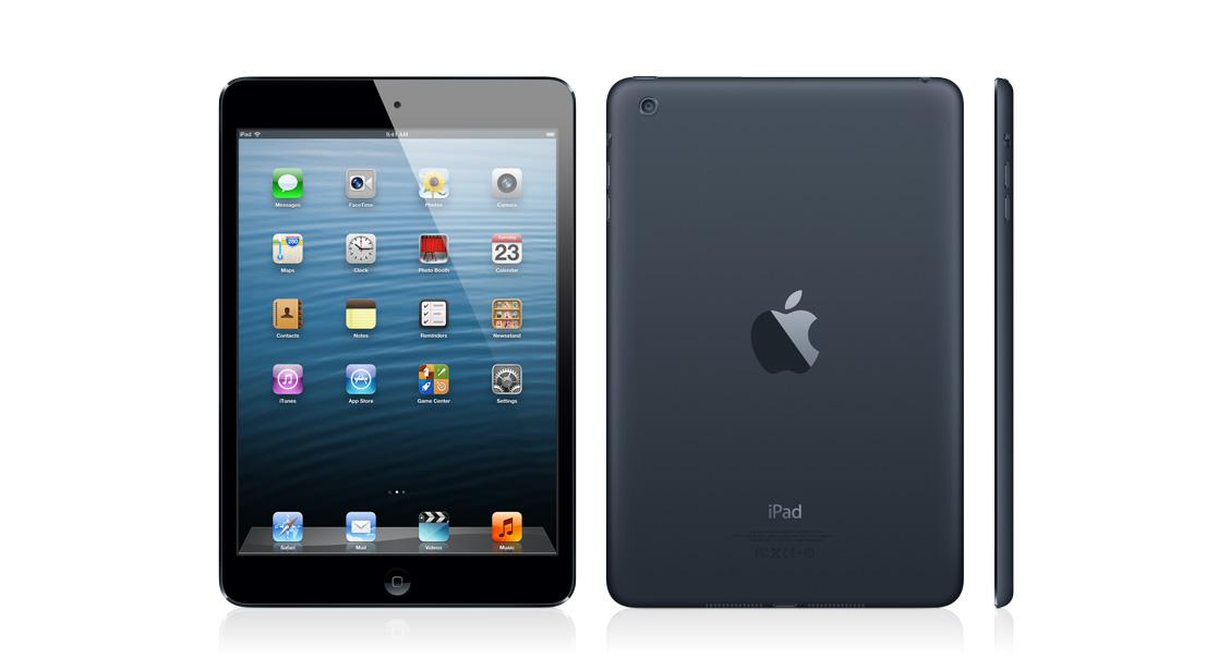 iPad Mini 43
