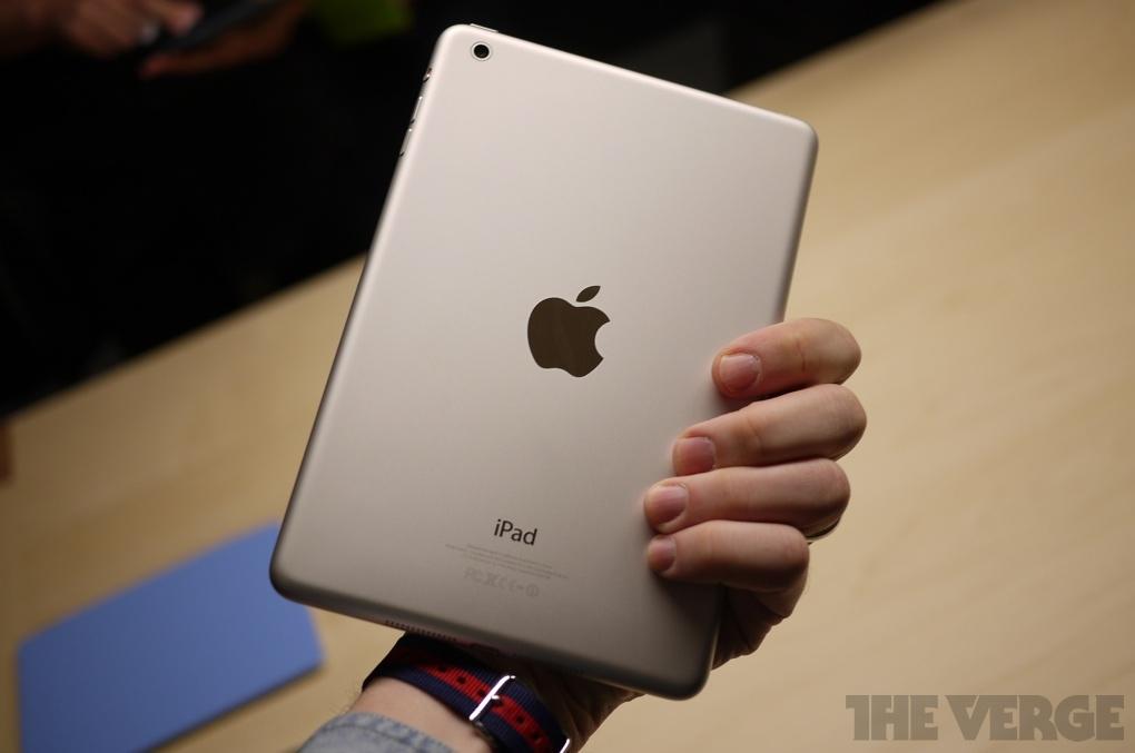 iPad Mini 7