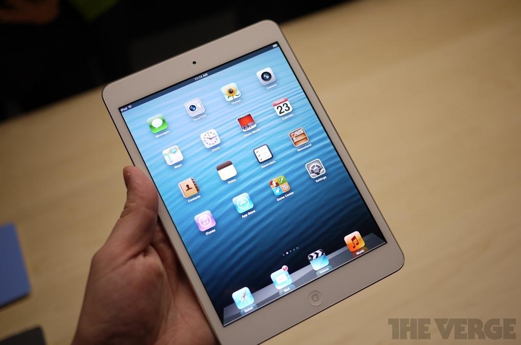 iPad Mini 9