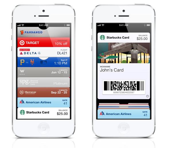 Passbook es patentado por apple poderpda for Oficina de patentes y marcas sevilla