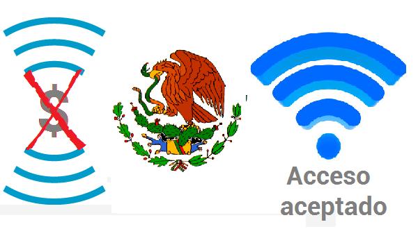 principal conectividad impuestos mexico