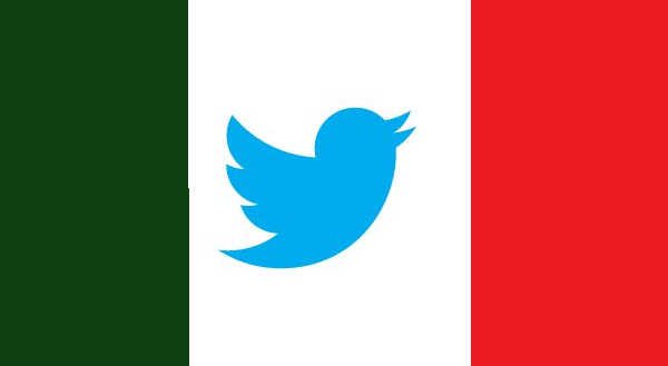 twitter mexico