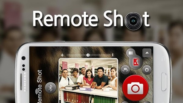 Remote Shot Android
