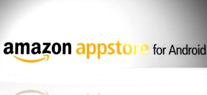 Amazon App Store Android