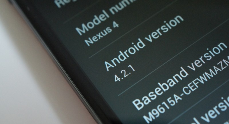 Android-4.2.1