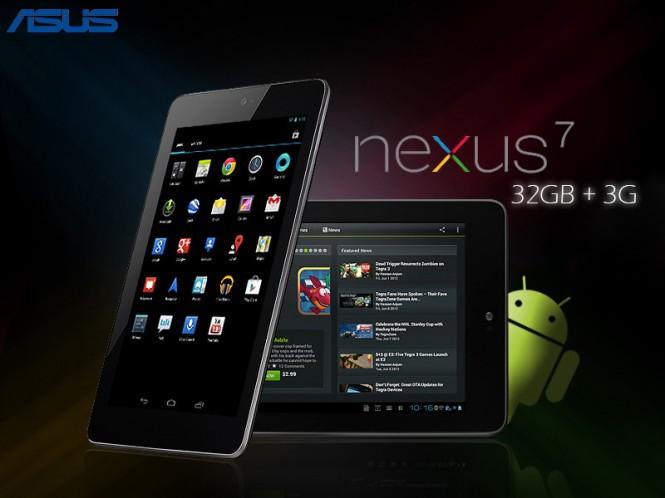 AsusNexus32gb3G