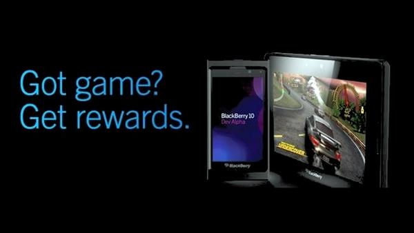 BlackBerry Got Game Port-a-Thon