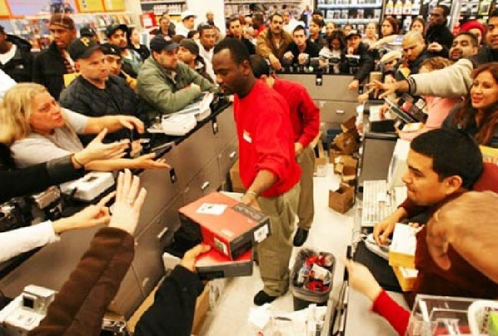 BlackFriday smartphones