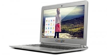 Google Nexus Chromebook