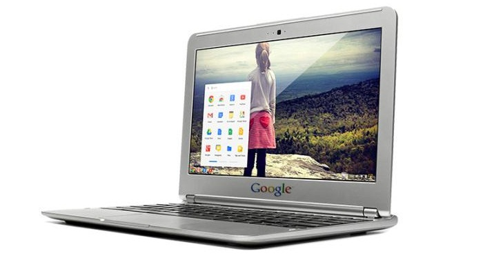 Google Nexus Chromebook