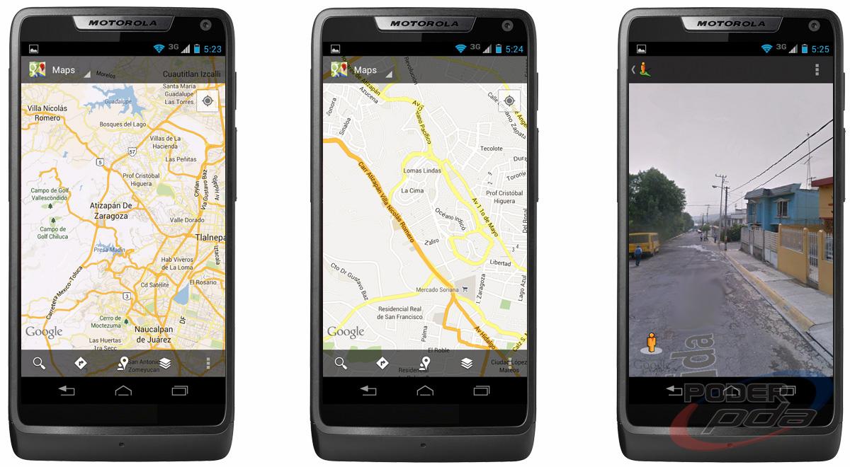 RAZR_i_GoogleMaps