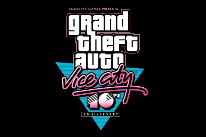 Vice City 10 Aniversary