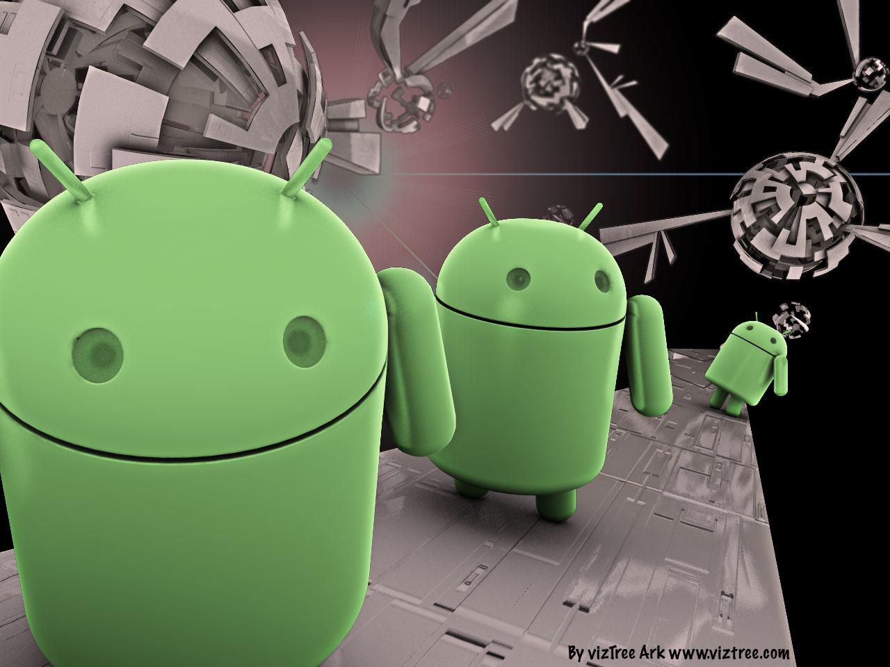 Скачать живые обои на андроид