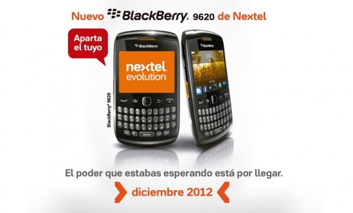 bb9620nextel