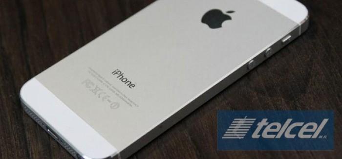 iphone 5 principal