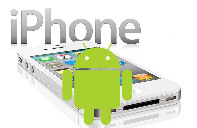 iphone-versus-android