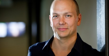 Nest Labs CEO Tony Fadell Interview