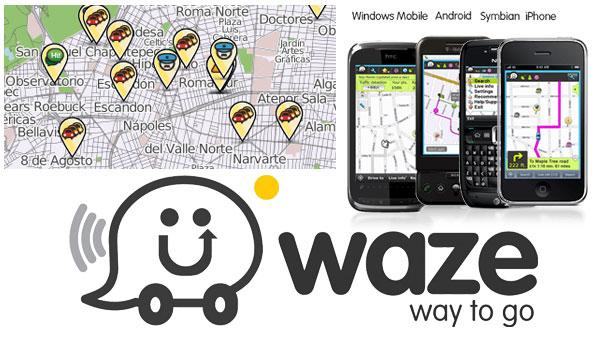 waze-platform