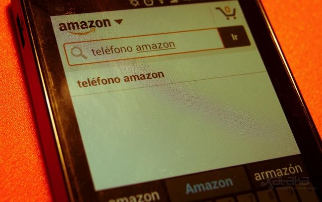 Amazone smartphone