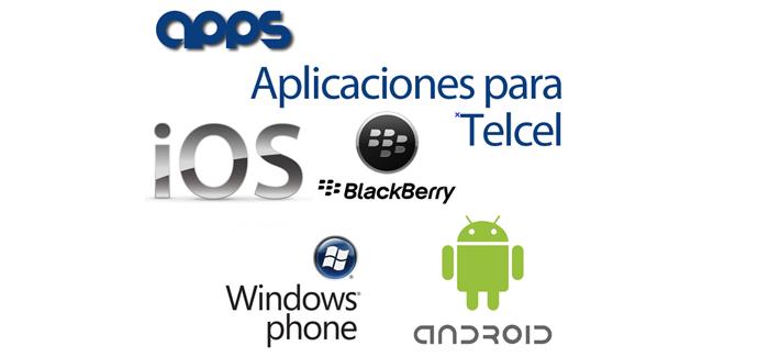 Aplicaciones-Telcel