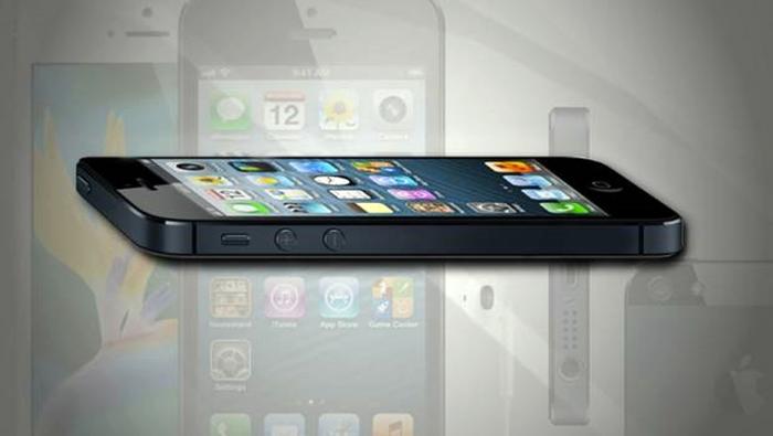 Apple - Iphone 5