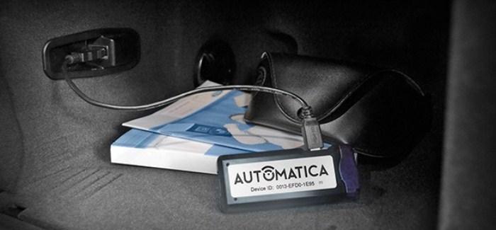 Automatica Dongle