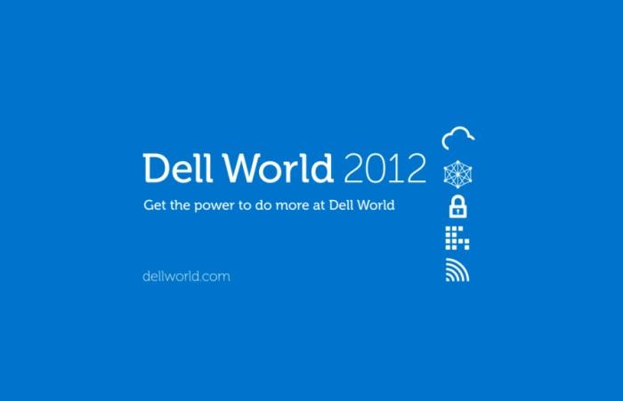 DellWorld2012