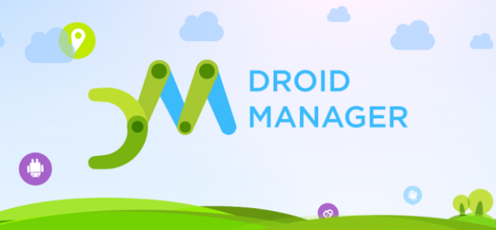 Droid-Manager