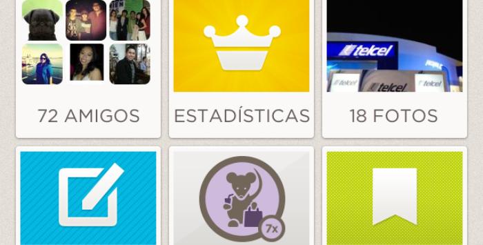 Foursquare_juego