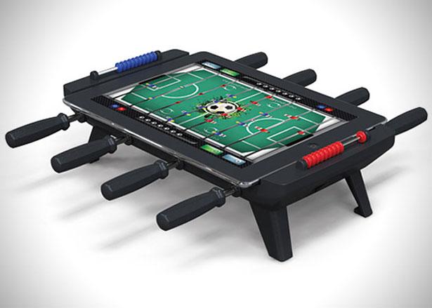 Futbolito iPad