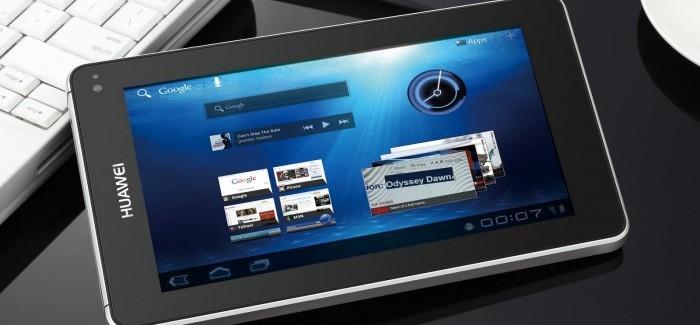 Huawei MediaPad (4)