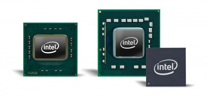 Intel bajo consumo