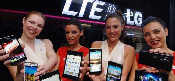 LTE Argentina