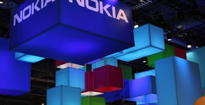 Nokia-Not In CES