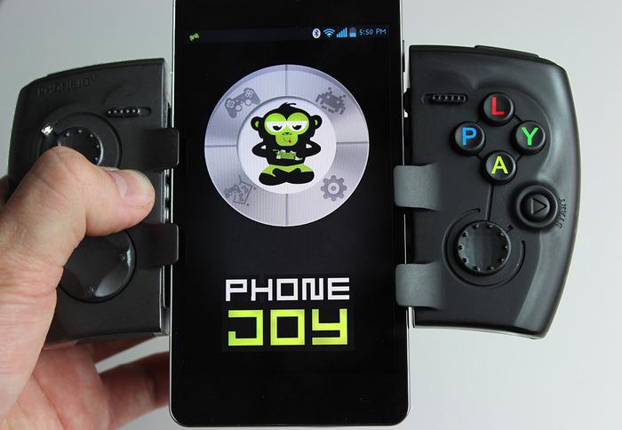 PhoneJoy-Play