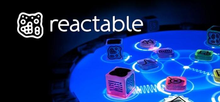 Reactable