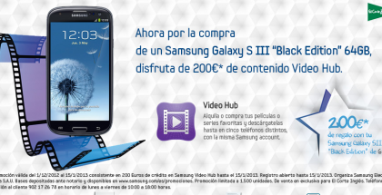 Samsung GS3-blackedition-spain