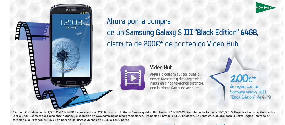 Samsung GS3-blackedition-spain