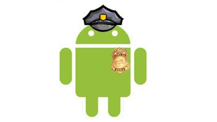 Seguridad móvil Android