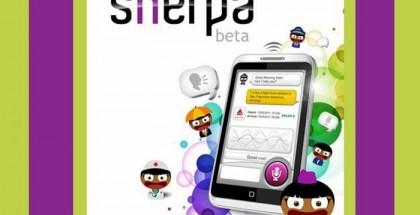 Sherpa Beta